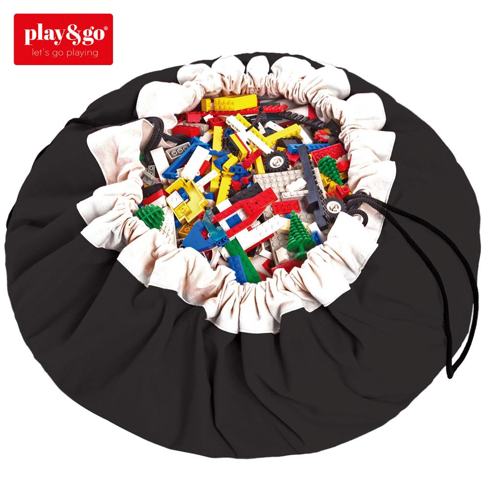 比利時 Play & Go 玩具整理袋(共13色)