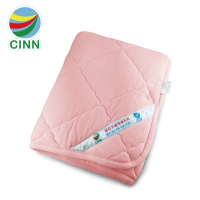 卓瑩 遠紅外線非動力式治療床墊未滅菌 (四季毯粉紅色)