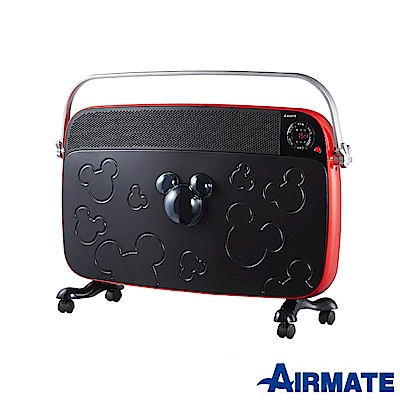AIRMATE-艾美特-HC13050R-迪士尼米