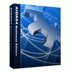 AIDA64 Business Edition 10 nodes授權 (下載)