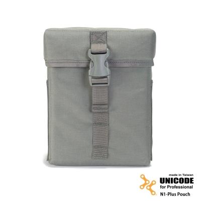 UNICODE N1-Plus Pouch 迷你特式置物袋