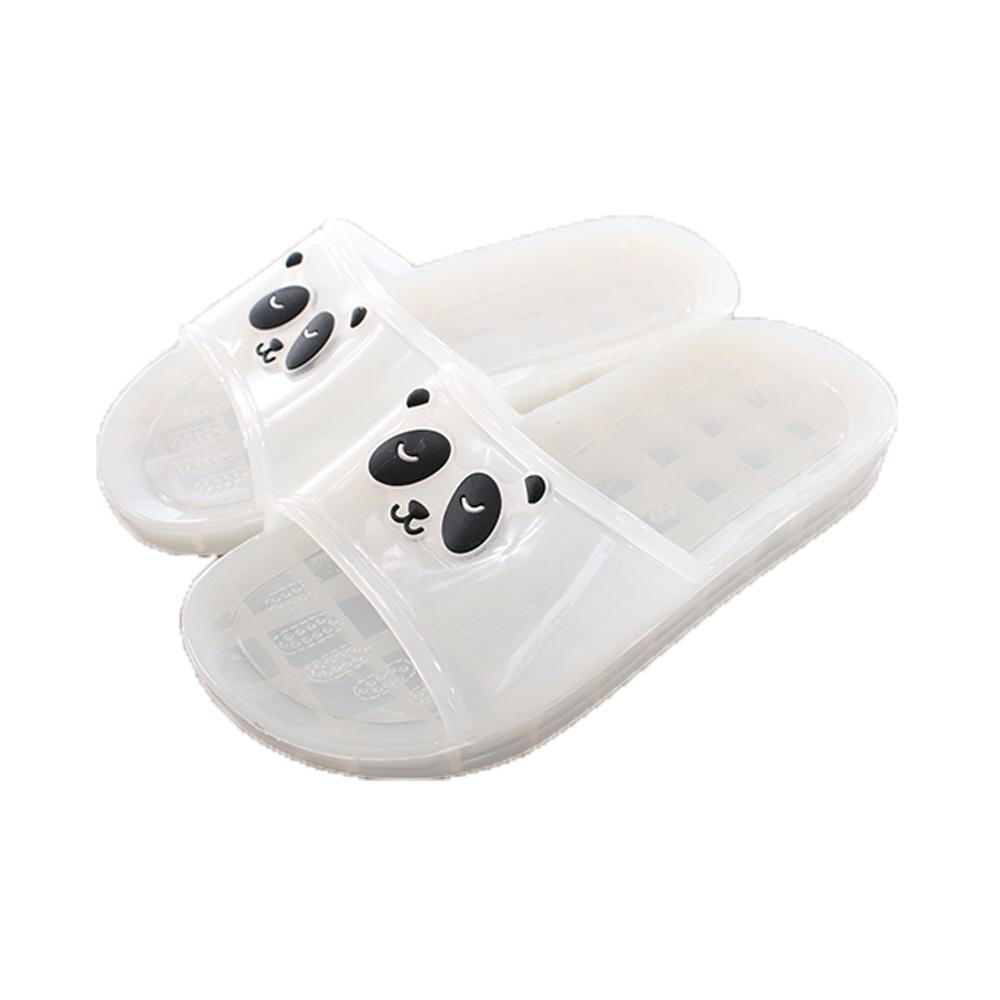 貓熊浴室拖鞋 sd0002