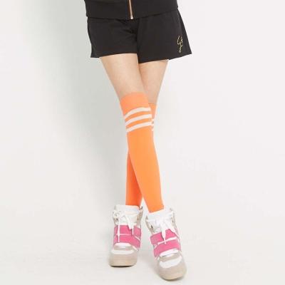 TOP-GIRL-舒適棉感休閒針織短褲-黑