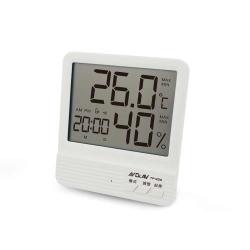 大螢幕智能液晶溫濕度計