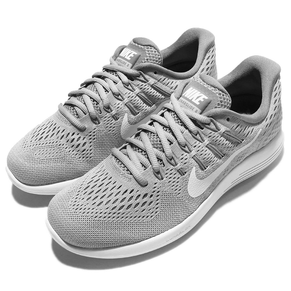 Nike 慢跑鞋 Wmns Lunarglide 8 女鞋