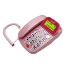 三洋 SANYO  來電顯示有線電話 TEL-807 (三色)