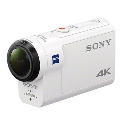 SONY 4K運動攝影機 FDR-X3000 (公司貨)