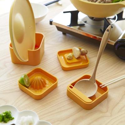 YAMAZAKI SMART料理道具四件組-澄