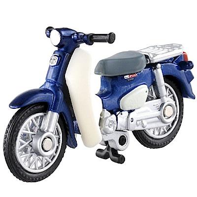 任選TOMICA NO.087 本田Super Cub摩托車_TM087A4 多美小汽車