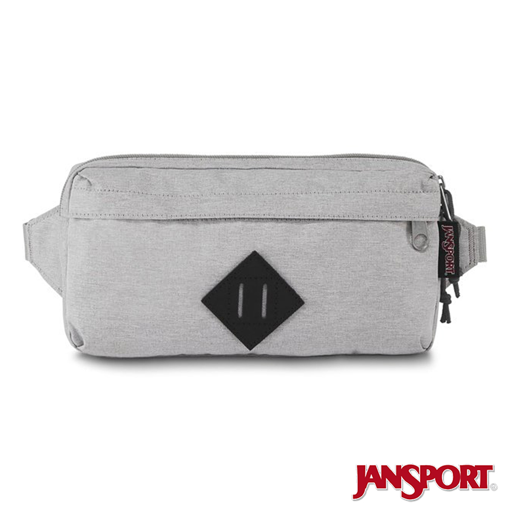 JanSport -WAISTED系列腰包 -灰麻色