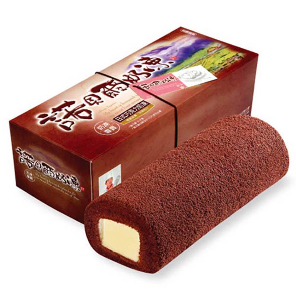諾貝爾 巧克力奶凍(490g±15g)