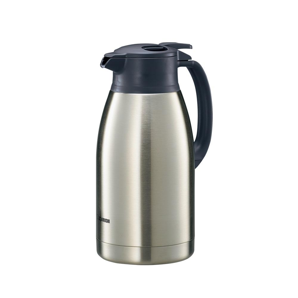 象印*1.9L*桌上型不鏽鋼保溫瓶(SH-HB19)