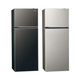 Panasonic國際牌 393L 1級變頻2門電冰箱 NR-B409TV