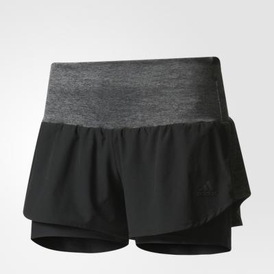 adidas-ULTRA-女-短褲-AZ2892