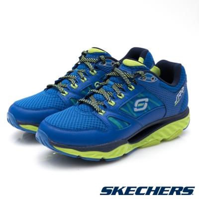 SKECHERS(男)跑步SRR PRORESISTANCE-999738BLLM
