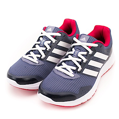 ADIDAS-DURAMO 7 W 女慢跑鞋-紫