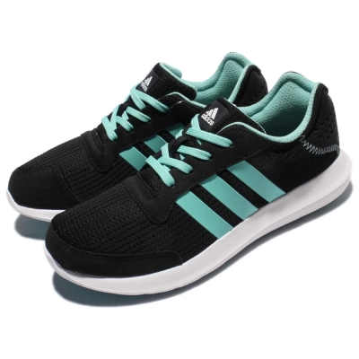 adidas Element Refresh運動女鞋