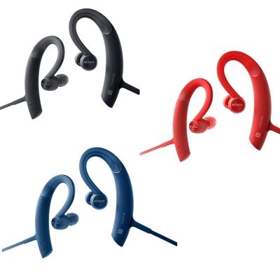 SONY重低音運動型藍牙耳道式耳麥MDR-XB80BS