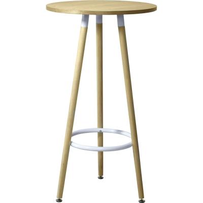 加里克吧台桌-淺原木色 YRD-072