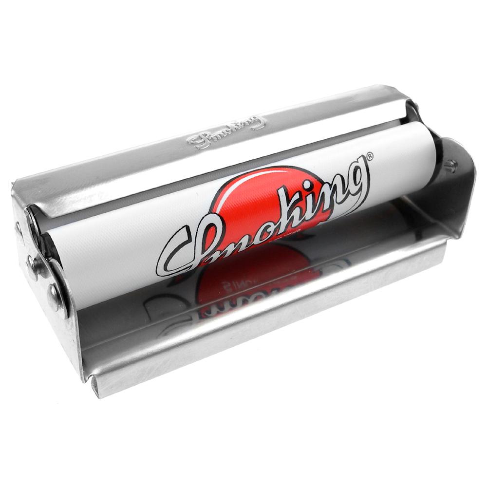 Smoking 西班牙進口 金屬製捲煙器