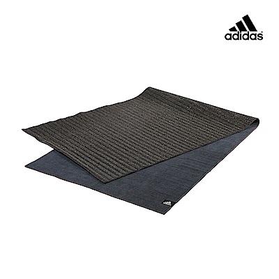Adidas Yoga 防滑專業訓練熱瑜珈墊