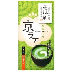片岡物產 京拿鐵抹茶牛奶粉(70g)