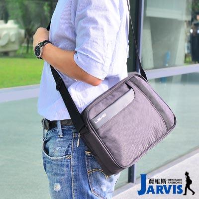 Jarvis 側背包 休閒多功能-LEAD-8806-1