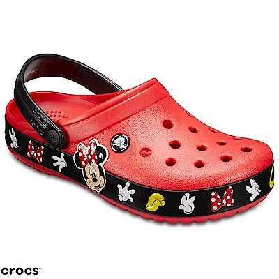 Crocs 卡駱馳 (中性鞋) 卡駱班米妮II 204936-90H