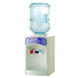 元山桶裝水溫熱開飲機 YS-855BW