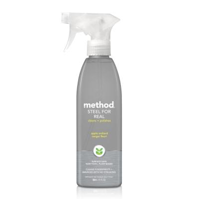Method 美則 金屬材質天然保養清潔劑