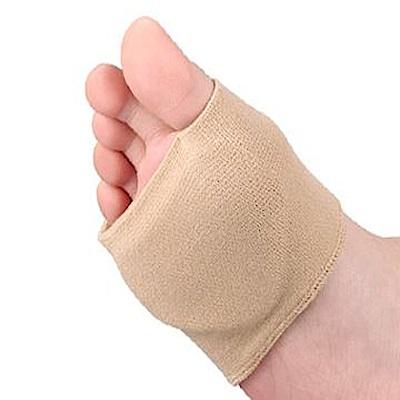 GelSmart 前腳掌減壓護套 (1入,左右腳皆適用)