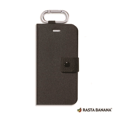 RASTA BANANA iPhone7跨界側翻型保護套