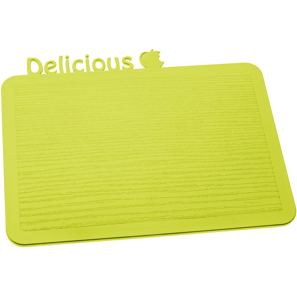 KOZIOL Delicious小砧板(綠)