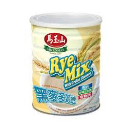 黑麥多榖奶~下單5折