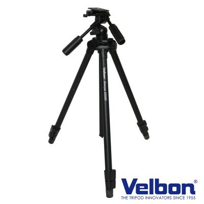 Velbon-Sherpa-TV-4350D-三向