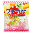 川口製果 甜甜圈水果糖(150g)