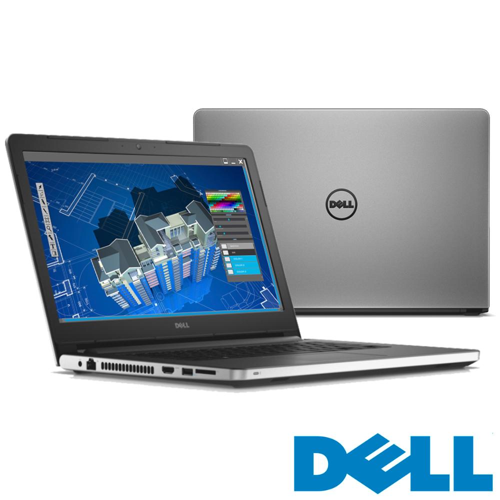 Dell Inspiron 15吋筆電(i7-6500U/4G獨顯/1T/8G/Win10)