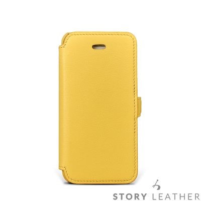 STORY皮套王 APPLE iPhone 5 / 5S / SE 硬殼式側翻 ...