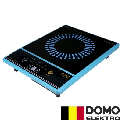 比利時DOMO不挑鍋歐風時尚電陶爐(DM8201KT)