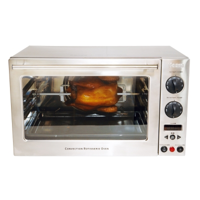 KAISER 威寶頂級大廚42L全功能烤箱 (KH-42)