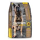 Nutram紐頓 無穀全能 T26 潔牙犬羊肉配方 11.34KG【2136】