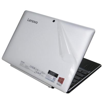 EZstick Lenovo IdeaPad MIIX 310 10IC  透氣機身保護膜