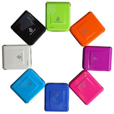 neo-power-電方塊-PB-L7800-行動電源-8色