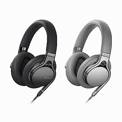SONY高音質頭戴式耳麥MDR-1AM2