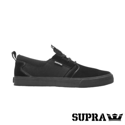 SUPRA FLOW系列男鞋-黑