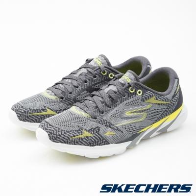 SKECHERS(男)跑步系列 Go MEB Speed 3-54100CCLM