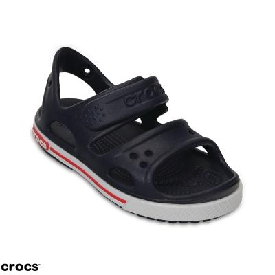 Crocs 卡駱馳 (童) 卡駱班涼鞋二代-14854-462