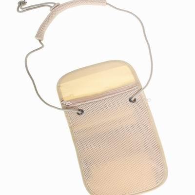 iSFun 旅行專用 可掛貼身防盜包 二色可選