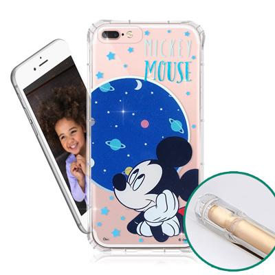 迪士尼正版 iPhone 8 Plus/ 7 Plus 空壓安全手機殼(米奇)