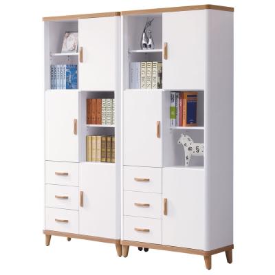 時尚屋 寶格麗5.2尺書櫃 寬158cm
